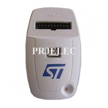 پروگرامر و دیباگر اورجینال ST-LINK.V2 ویژه میکروکنترلرهای  STM8/STM32